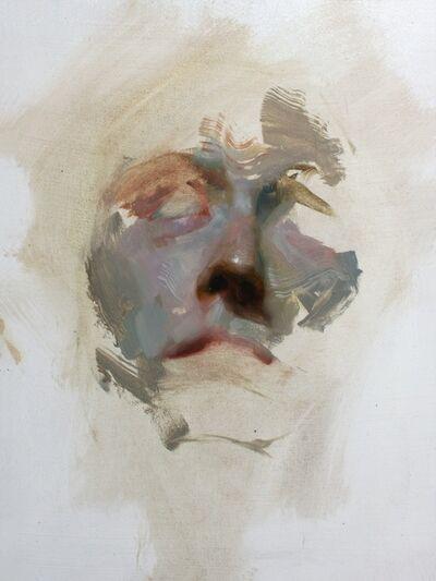 Henrik Aarrestad Uldalen, 'Sketch #20', 2019