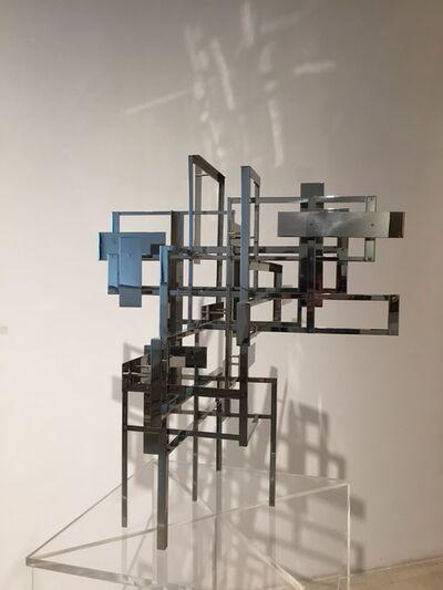 Nicolas Schoffer, 'Spatiodynamique 19', 1953