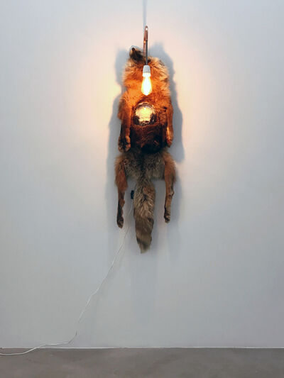 Bo Christian Larsson, 'The Survivalist ', 2017