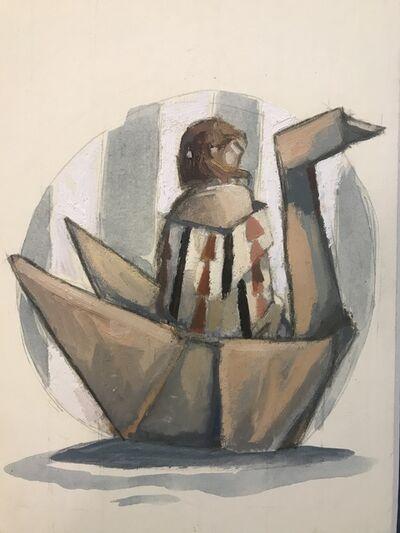 Alessandra Carloni, 'Untitled', 2018