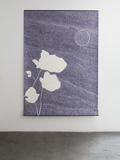alexandros tzannis, 'Untitled', 2017