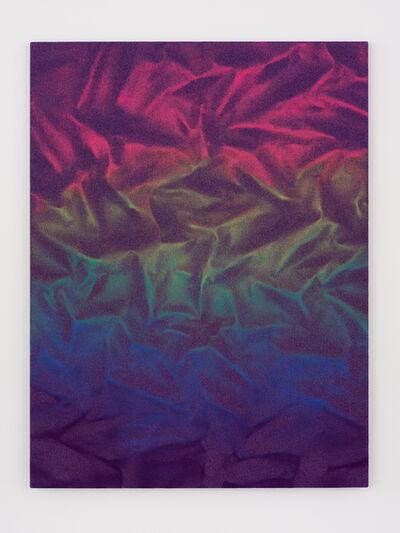 Hannah Knox, 'Pliage', 2013