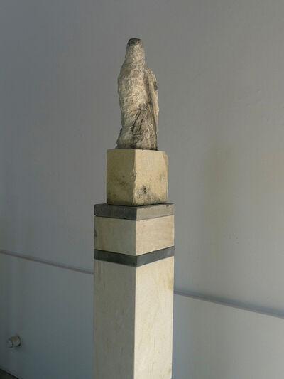 Jane Rosen, 'Striped Bird with Dot', 2013