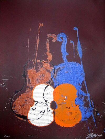 Arman, 'Untitled (Mélodie)', Undated