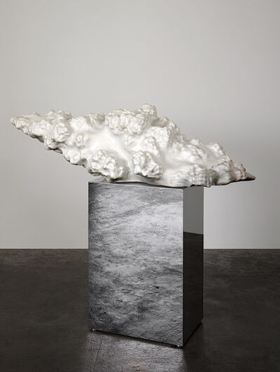 Norman Mooney, 'Cumulus Stone No 1', 2017