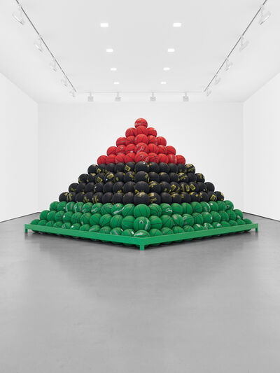 David Huffman, 'Liberation', 2019