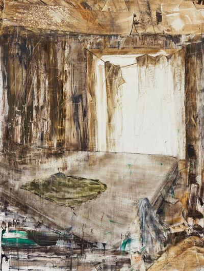 Damian Stamer, 'St. Marys Rd. 2', 2018
