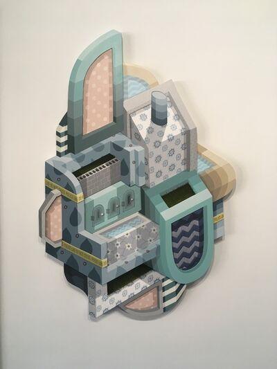 LEANS, 'Leanscape 1', 2020