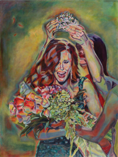 Daena Title, 'Crowning Moment ', 2017