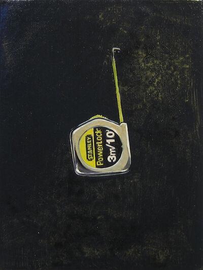 Li Yiwen 李易紋, 'Old Memory No.1', 2011