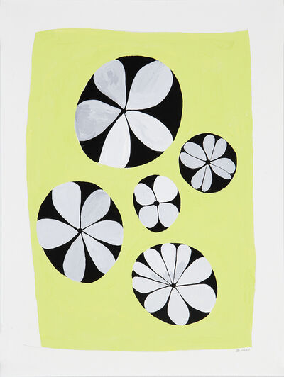 Joan Bankemper, 'Black Meadow Barn #17', 2020