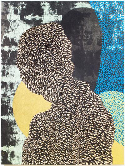 Didier William, 'Toya Mantou', 2018