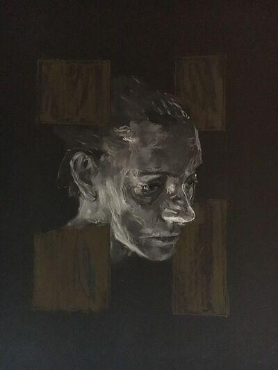 Richard Butler, 'Faithed', 2018