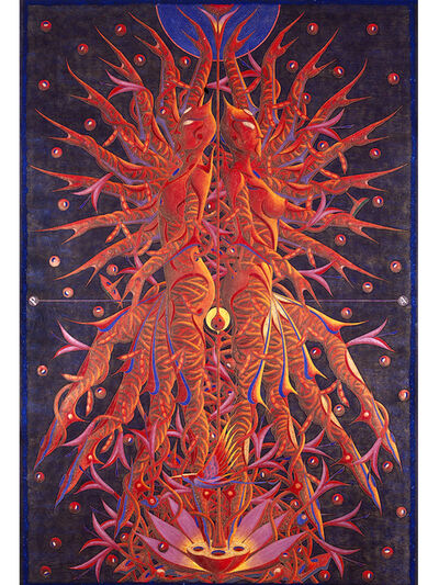 CHEN LONG, 'Red Life, Harmonious ', 2005