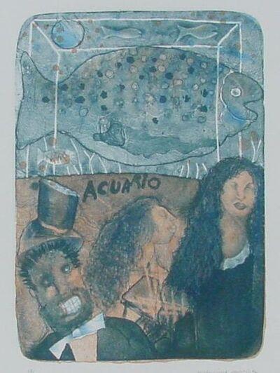 Maximino Javier, 'Acuario ', 1996