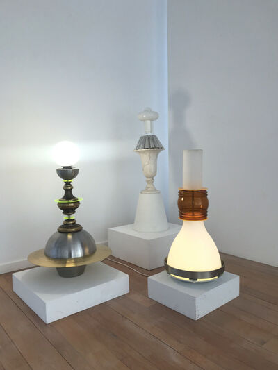 Juan Aizpitarte, 'Enlightment', 2017
