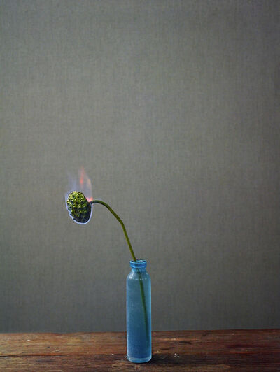 Jiang Zhi 蒋志, 'Love Letters No.6', 2014