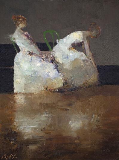 Danny McCaw, 'Ballerinas', 2020