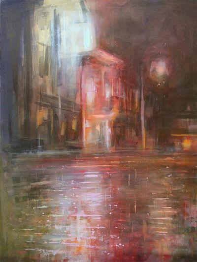 Adam Graham, 'Acid Rain #3', 2016
