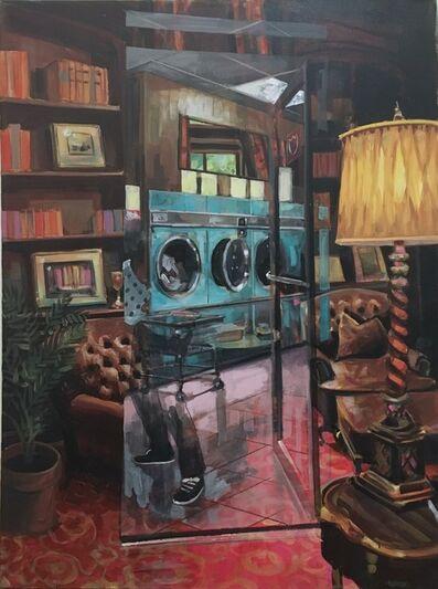RU8ICON1, 'Living Room', 2017