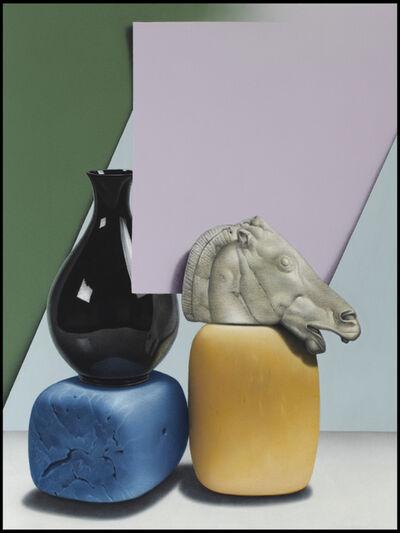 Eckart Hahn, 'Soaps', 2015
