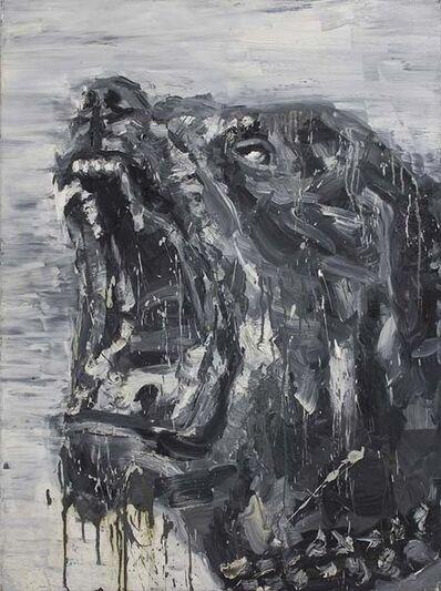 Joseph Tecson, 'Dogfight', 2011