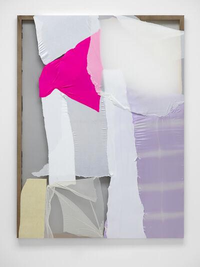 Anna Virnich, 'Untitled #90 (Flimmern)', 2020