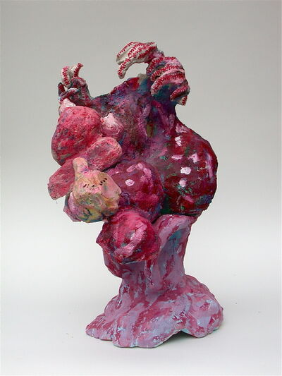 Jackie Shatz, 'Red Fruit', 2009