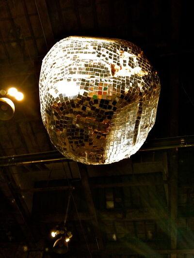 Rhys Gaetano, 'Disco Ball', 2014