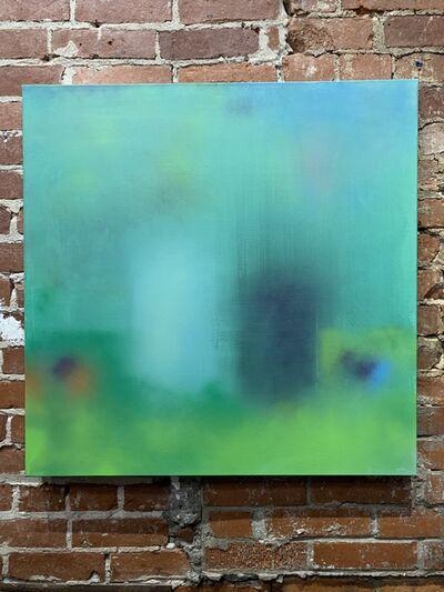 Jonathan Hittner, 'Still Life Green', 2019