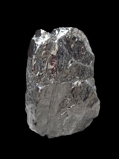 Zhan Wang 展望, 'Artificial Rock A-66 假山石A-66', 2006