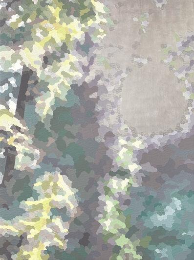 Elaine Coombs, 'Forest Sparkle', 2021