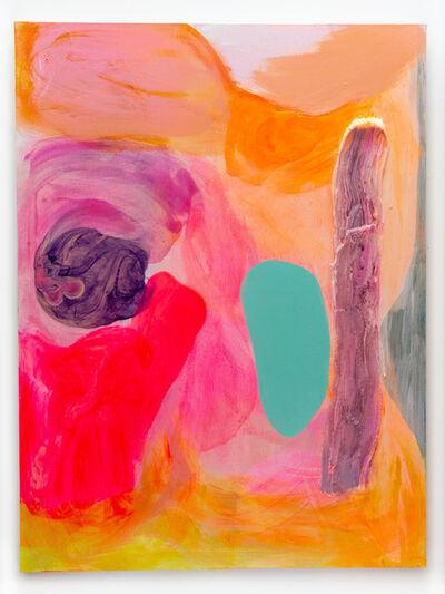 Debra Drexler, 'Violet Edge', 2018