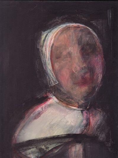 Manuela Holban, 'Dutch Portrait', 2015