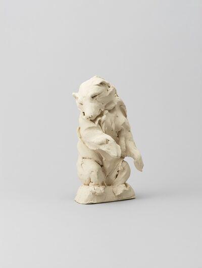 Stephanie Quayle, 'Polar Bear Study I'