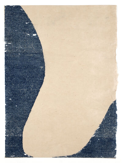 Allyson Strafella, 'deposit', 2005