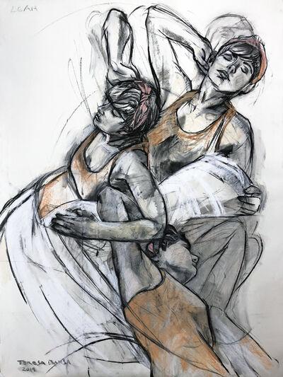 Teresa Baksa, 'Falling to Love', 2019