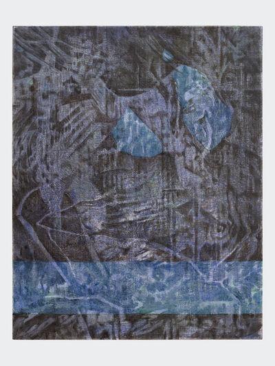 Iulia Nistor, 'Evidence L6 W5 P2', 2018