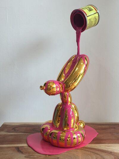 Joe Suzuki, 'Balloon Bunny', 2018