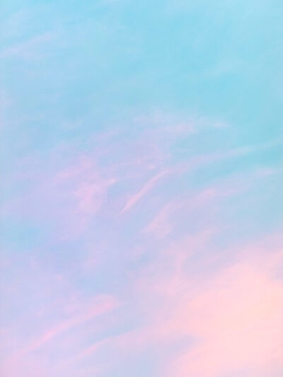 Jessica Nugent, 'Candy Skies: Cherry Vanilla', 2019