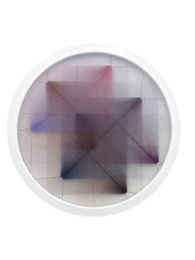 Gao Rong, 'Square 4', 2015