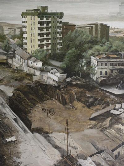 Zhou Zixi, 'China 1946 - 1949: Execute', 2007