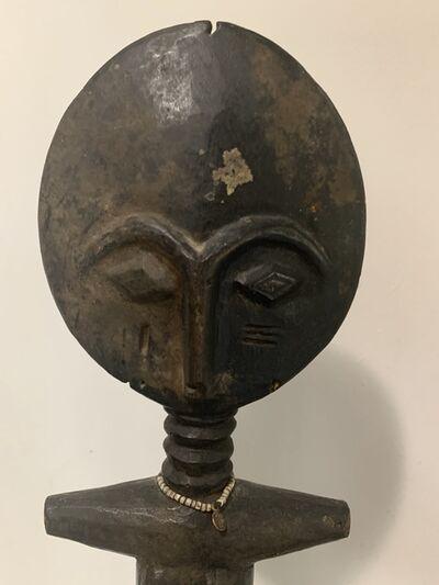 Unknown, 'Ashanti Akua'ba fertility doll', 20
