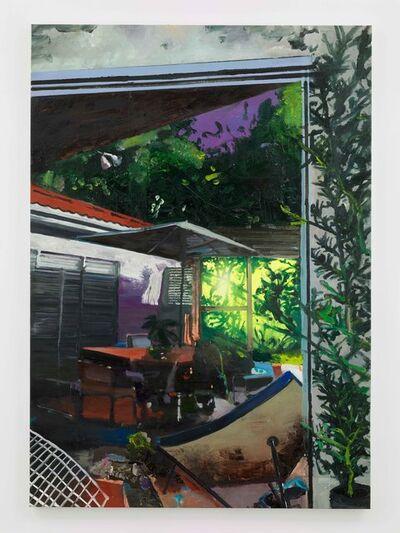 Marius Bercea, 'Appearance's Hourly Change (2)', 2016
