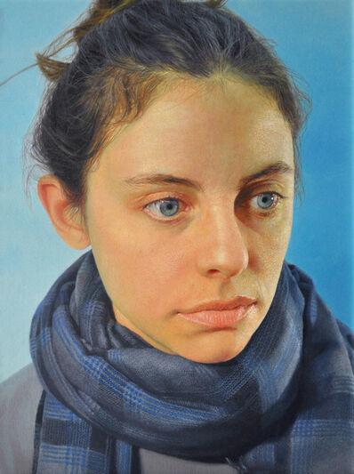 Gabriele Grones, 'Elisa', 2013