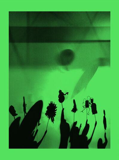 Philippe Parreno, 'Fade To Black', 2009
