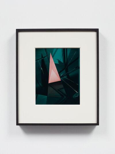 Barbara Kasten, 'Construct XVI', 1982