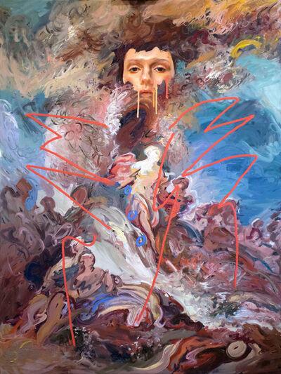 Loribelle Spirovski, 'Donna Cattiva', 2019