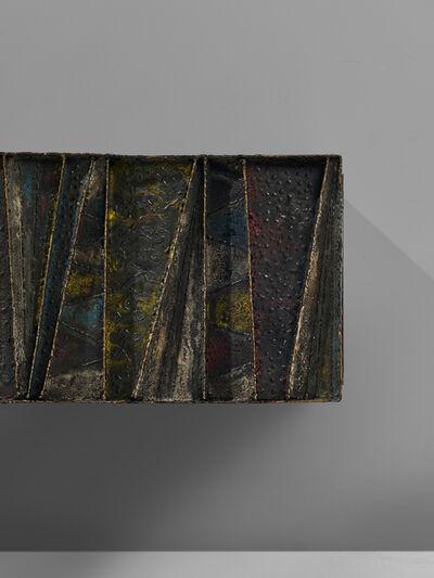Paul Evans (1931-1987), 'Deep Relief Cabinet ', ca. 1972