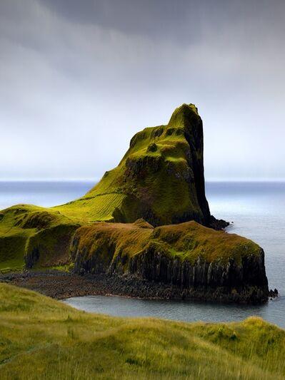 Albert Watson, 'Ullinish Point, Isle of Skye, Scotland', 2013